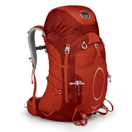 Osprey atmos 50: Backpacks | eBay