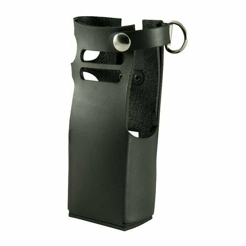 Boston Leather Holder For Motorla Apx7000xe -