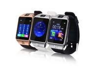 DZ09 Smart Watch-Phone* Brand New. Facebook, Twitter, WhatsApp, Internet.