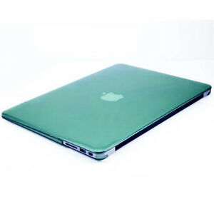 Carcasa rigida para mac pro 13 3 funda ordenador portatil macbook verde ebay - Fundas para pc portatil ...
