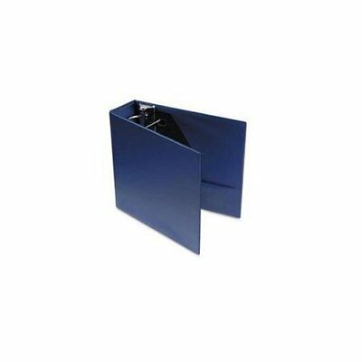 Universal Office Products 20705 D-ring Binder With Label Holder 4 Capacity