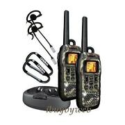2 Way Radio 50 Mile