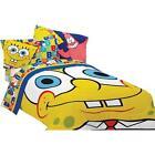 Spongebob Comforter Set