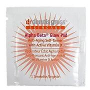 Alpha Beta Glow Pads