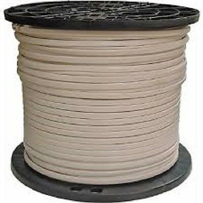 142 Wground Romex Indoor Electrical Wire 25 Ftall Lengths Available