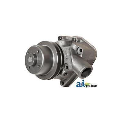 Ar97708 Water Pump For John Deere Combine Engine Tractor 1032 4039 6000 1630