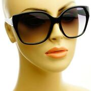 Womens Retro Sunglasses
