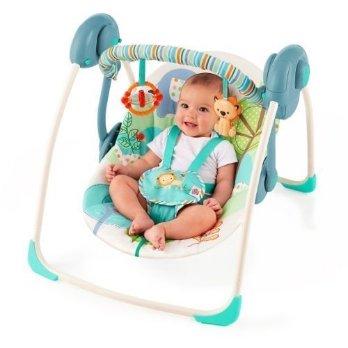 Your Guide to Buying a Baby Swing on eBay