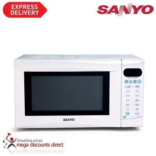 Sanyo Em Microwave Ebay