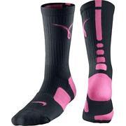 Breast Cancer Socks