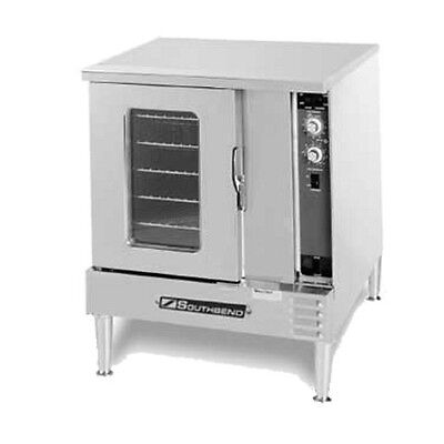 Southbend Gh10sc Gas Half Size Convection Oven