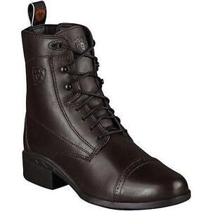 Ariat Paddock Boots | eBay