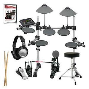Yamaha Dtx Drums Ebay
