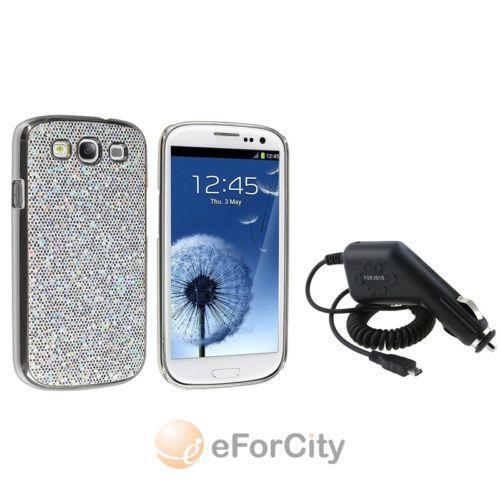 Samsung Galaxy S3 Glitter Case | eBay