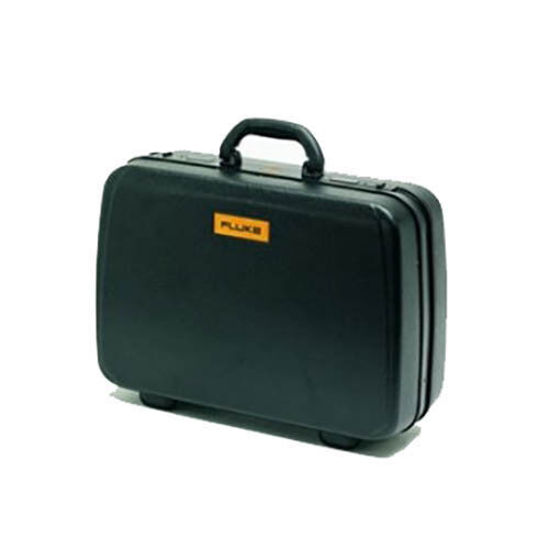 Fluke C1740 Soft Carrying Case with Buckle for Power Quality Analyzers