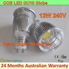 12W LED Light Bulbs GU10 Bulb Shape Code
