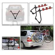 Saloon Car Bike Rack