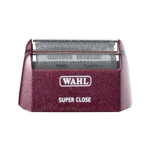 WAHL 5 Star Series Shaver/Shaper SUPER CLOSE Foil