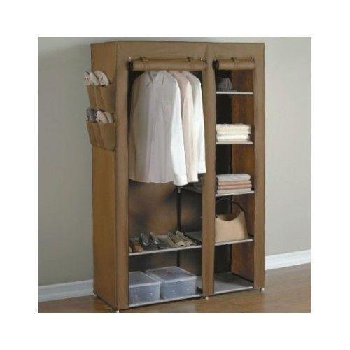 Clothing Armoire Ebay