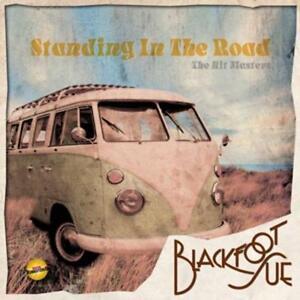 BLACKFOOT SUE - THE HIT MASTERS  CD