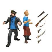 Tintin Figure