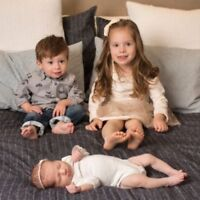 Family of 5 is looking to hire awsome caregiver for our 3 kids i