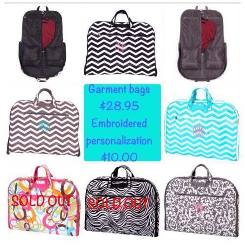 Garment Bag Pattern Ebay