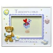 Childs Photo Frame