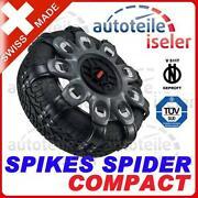Spikes Spider