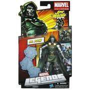 Marvel Legends 2012