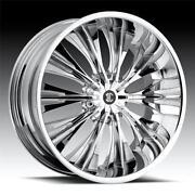 22 inch BMW Rims