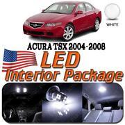 TSX LED