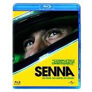 Senna Blu Ray
