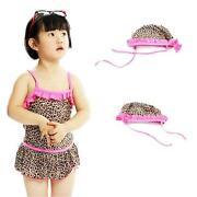 Toddler Bathing Suit 2T