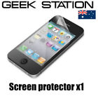 Apple Mobile Phone Screen Protectors for iPhone 4