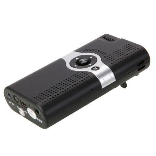 Mini projector iphone ebay for Best portable projector for iphone