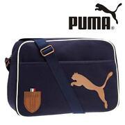 Retro Puma Bags