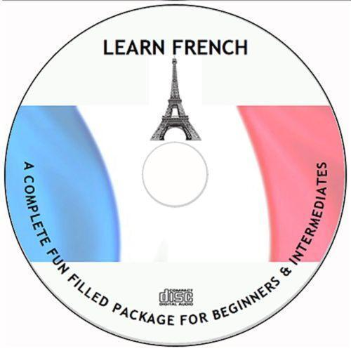 French Conversational CD Language Course - Pimsleur