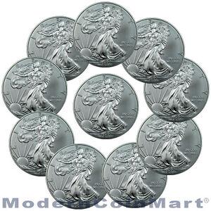 1 10 Oz Silver Coin Ebay