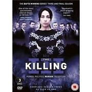 The Killing DVD