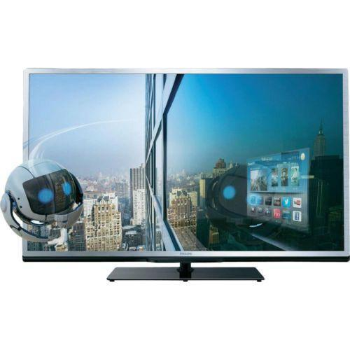 philips led fernseher 32 zoll ebay. Black Bedroom Furniture Sets. Home Design Ideas