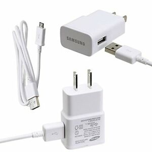 Brand NEW* Chargers for Samsung Galaxy & IPhones