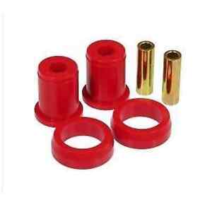 Prothane 6-309 Poly Rear Control Arm Axle Housing Bushing Kit / Mustang 79-04