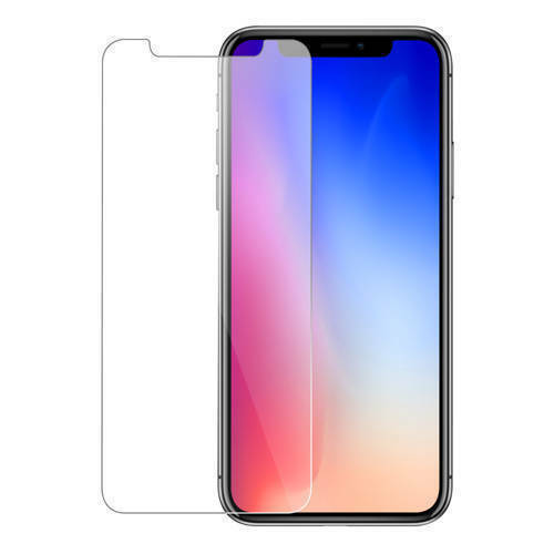 For iPhone XS Max XR 8 7 6  Front and Back Tempered Glass Film Screen Protector