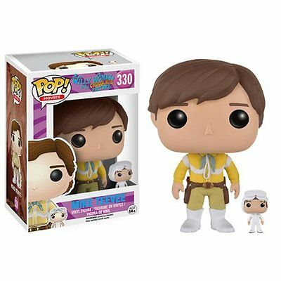 FUNKO POP MOVIES WILLY WONKA THE CHOCOLATE FACTORY MIKE TEEVEE #330 In Stock - Willy Wonka Stock