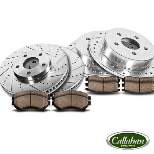 Brakes Lining Rotor : Callahan brakes ebay