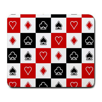 New Card Poker Design For Large Mouse Pad Mousepad Free Shipping