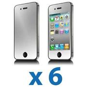 iPhone 4 Mirror Screen Protector