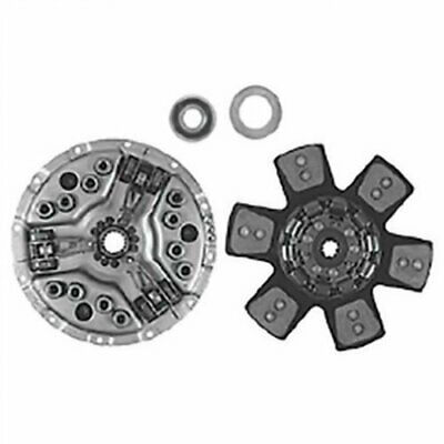 Remanufactured Clutch Kit International 1486 1206 1468 1256 1466 1066 1456 1086