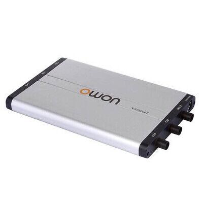 Owon Vds2064 60 Mhz 41 Mutli Chan 500 Mss Pc Oscilloscope Lan Port